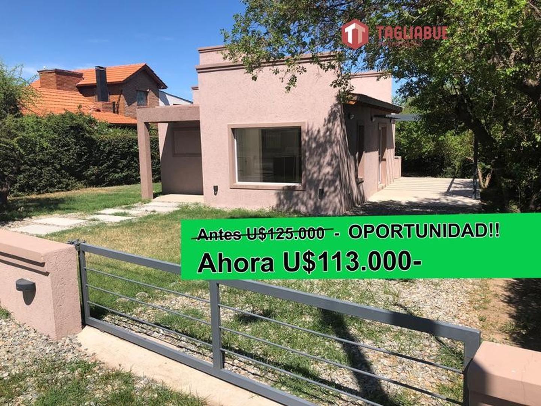 Casa en Venta en Las Moreras - 3 ambientes