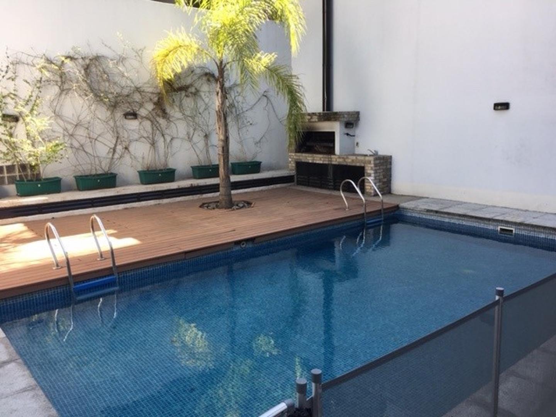 4 ambientes en Palermo Hollywood - RESERVADO