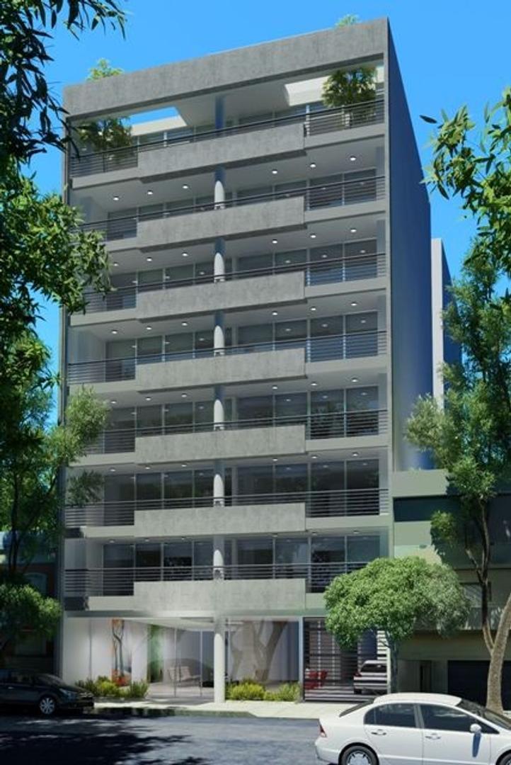 XINTEL(COI-COI-711) Departamento - Venta - Argentina, Capital Federal - Carlos Calvo 1530
