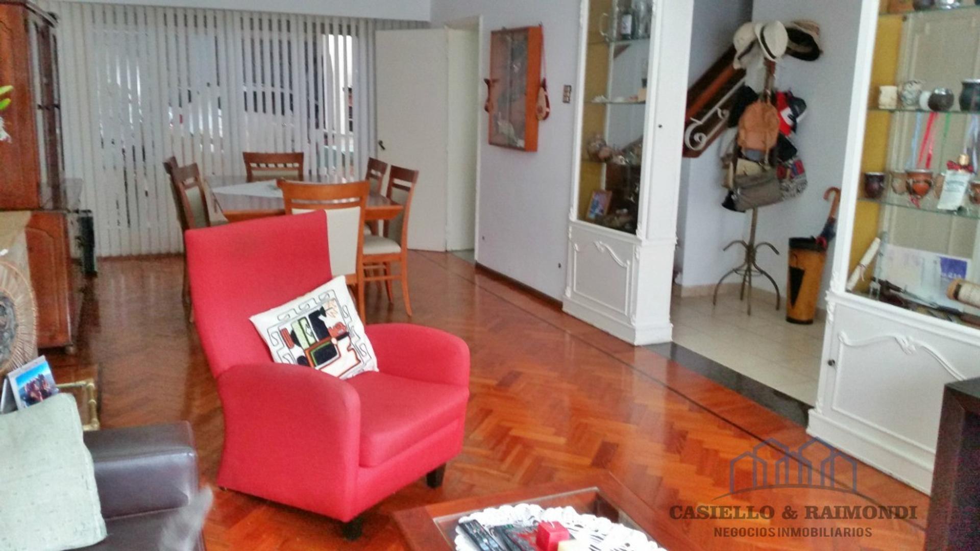 Casa en Venta de 227,0 m2