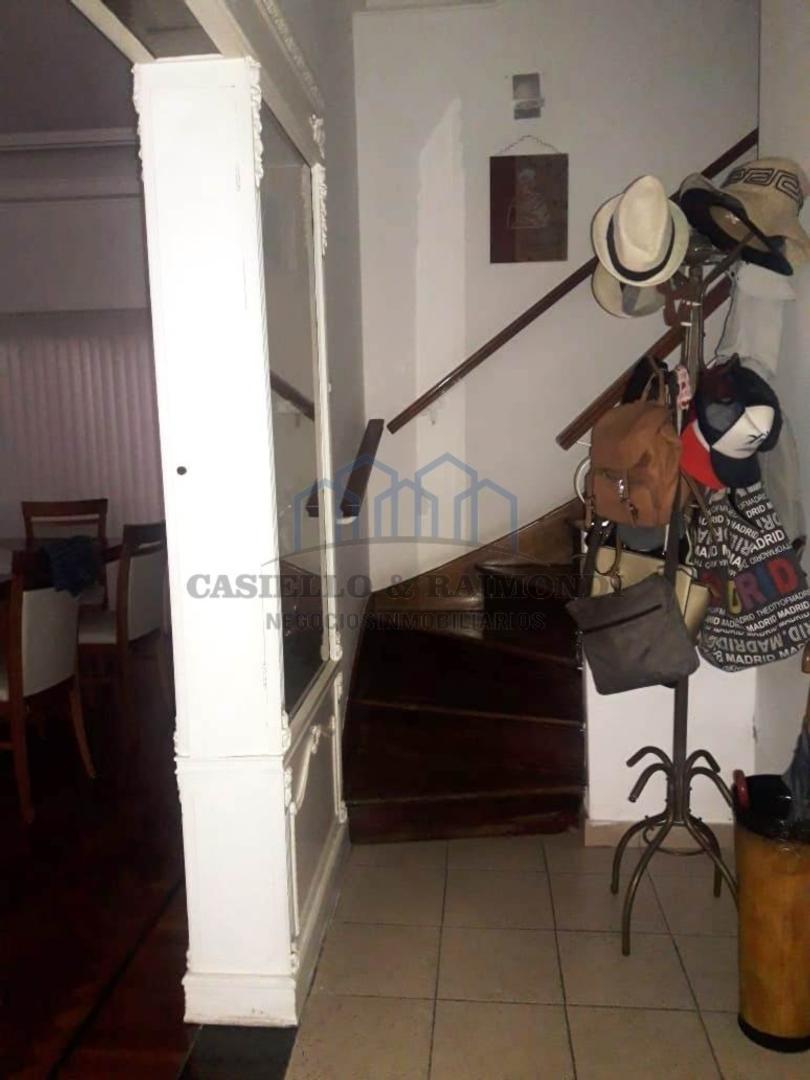 VENTA - EXCELENTE CASA 4 DORM. - BARRIO PARQUE - ROSARIO - Foto 17