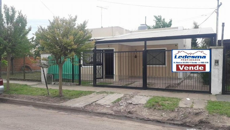 """CASA ESTILO AMERICANA 3 AMB S/ LOTE 300M2   GARAGE    """"APTO CRÉDITO"""""""