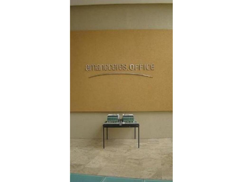 OFICINA AL FRENTE - AMANECERES OFFICE