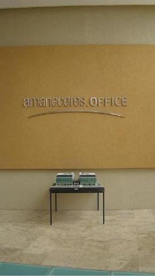OFICINA EN VENTA  - AMANECERES OFFICE