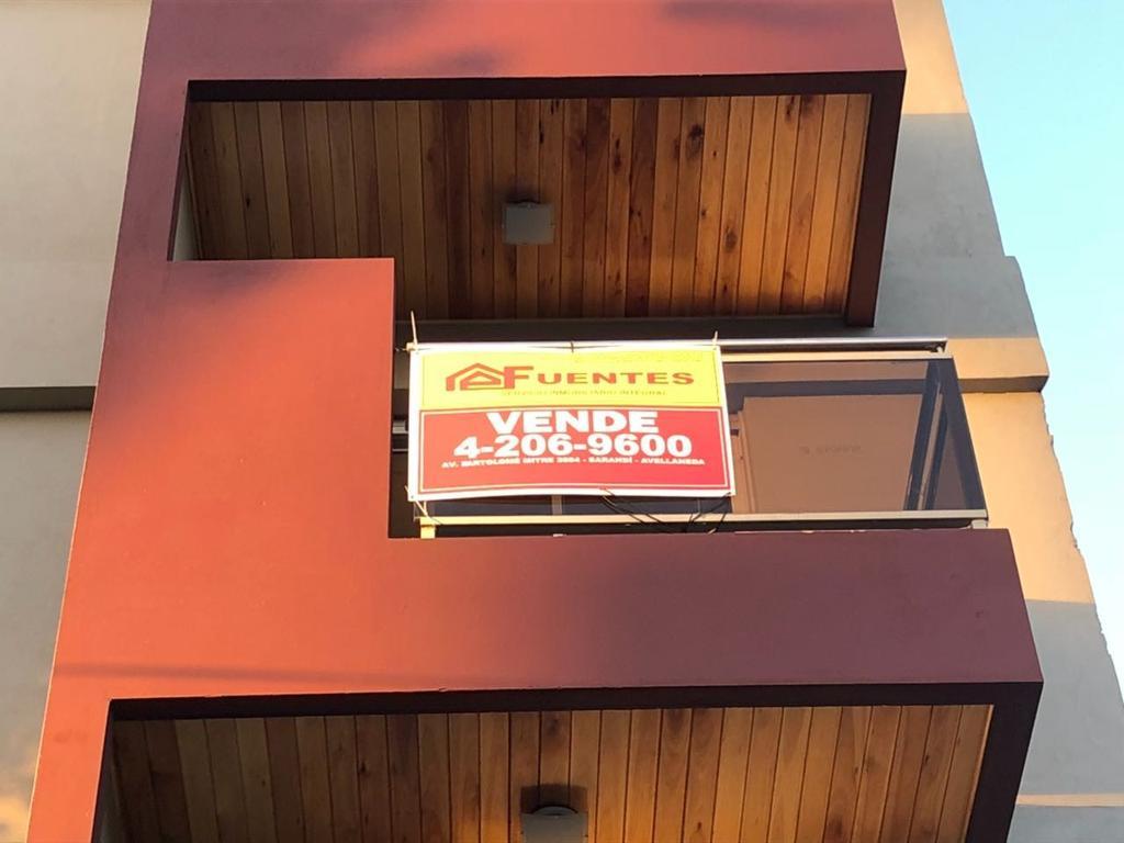Venta departamento 2 ambientes en Sarandí a estrenar