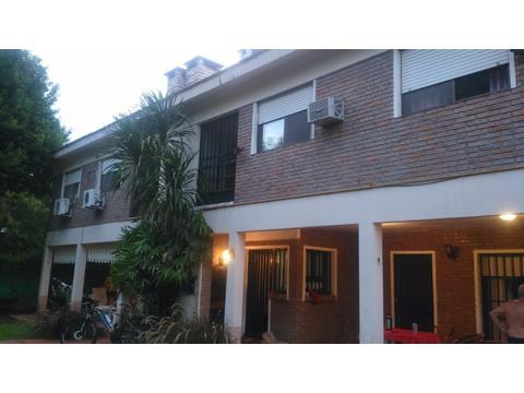 Alquiler temporario casa en Funes