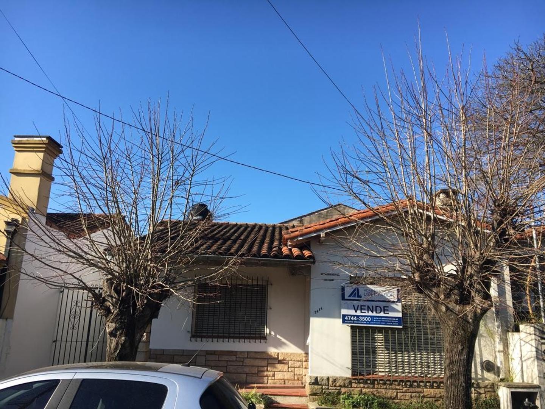 Casa en Venta - 3 ambientes - USD 250.000