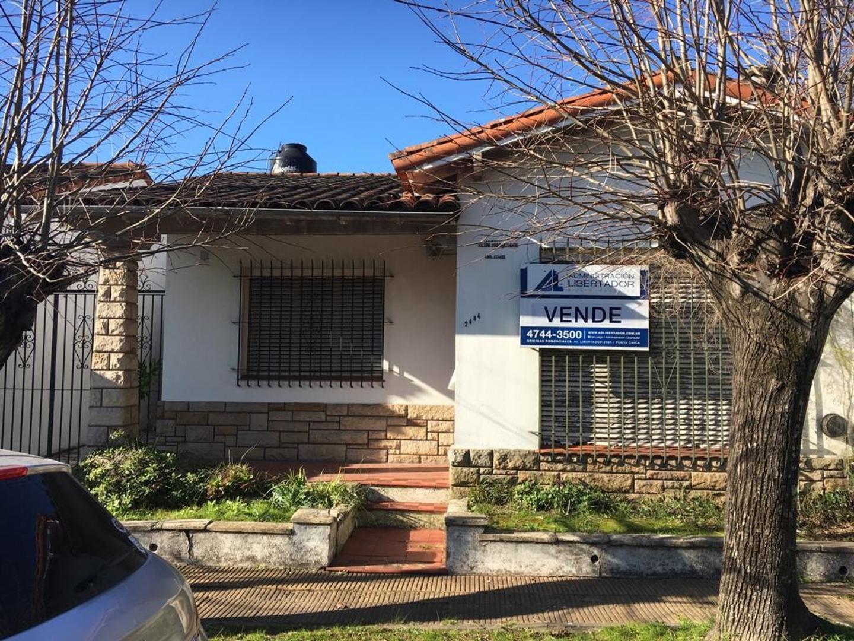 Casa en Venta en Punta Chica - 3 ambientes