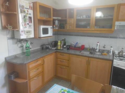 Laprida 1170, excelente departamento de dos dormitorios, amplio en excelentes condiciones!