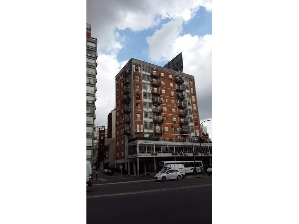 Impecable departamento de 60 m2 en venta o alquiler, apto crédito