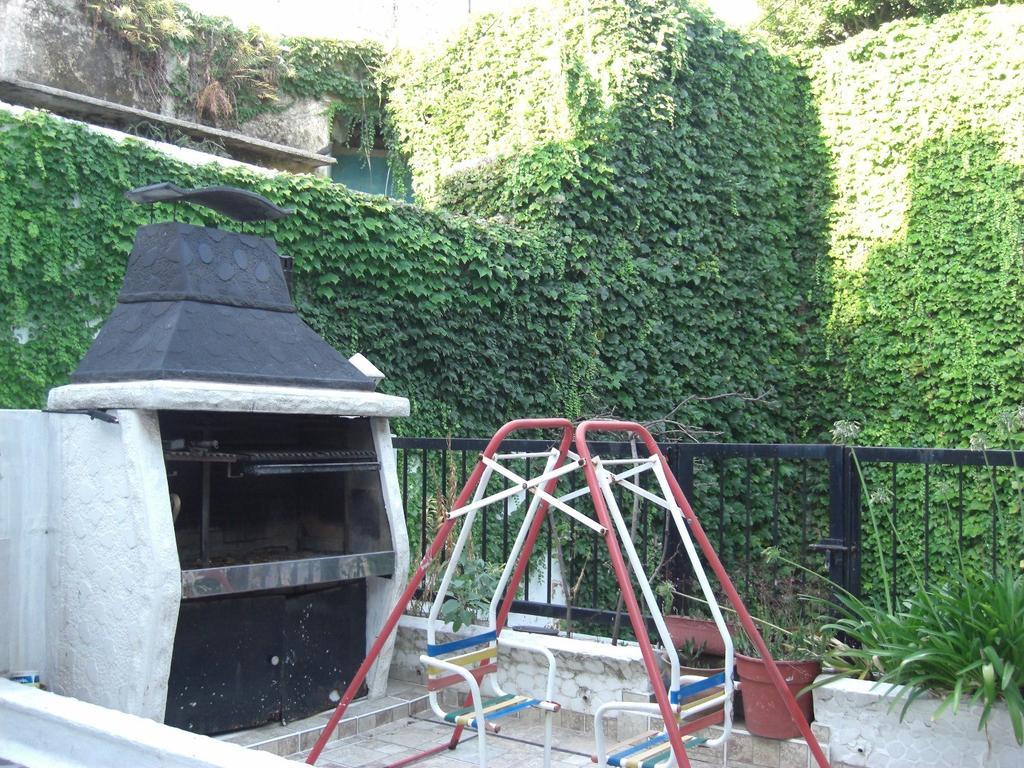 Boedo excelente ph de 4 dormit, 2 baños, GARAGE, 2 amplias terrazas con parrilla, solarium, balcon