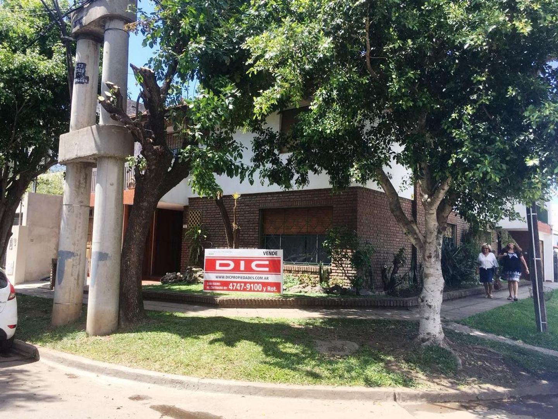 Importante Dx 5 amb en exc ubicac. Gge, patio y terraza.