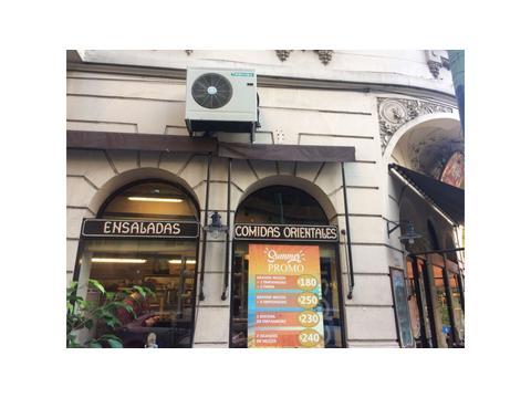 FONDO DE COMERCIO PIZZA-CAFE-RESTO