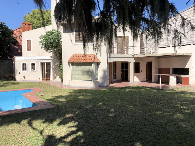 Casa en Venta en La Florida - 5 ambientes