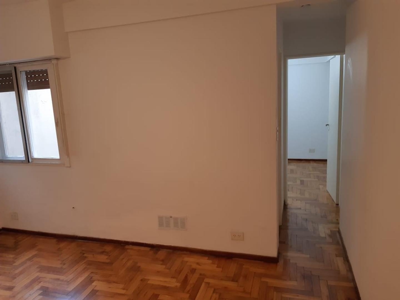 Departamento - 31 m² | 1 dormitorio | 50 años