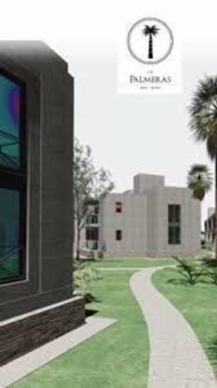 Departamento en planta baja de dos dormitorios Complejo Las Palmeras en Villa Allende