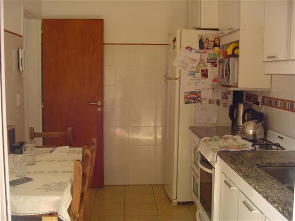 Departamento tipo casa en Venta de 4 ambientes en Capital Federal, Villa Devoto