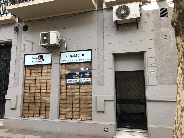 Local en Alquiler en Belgrano C