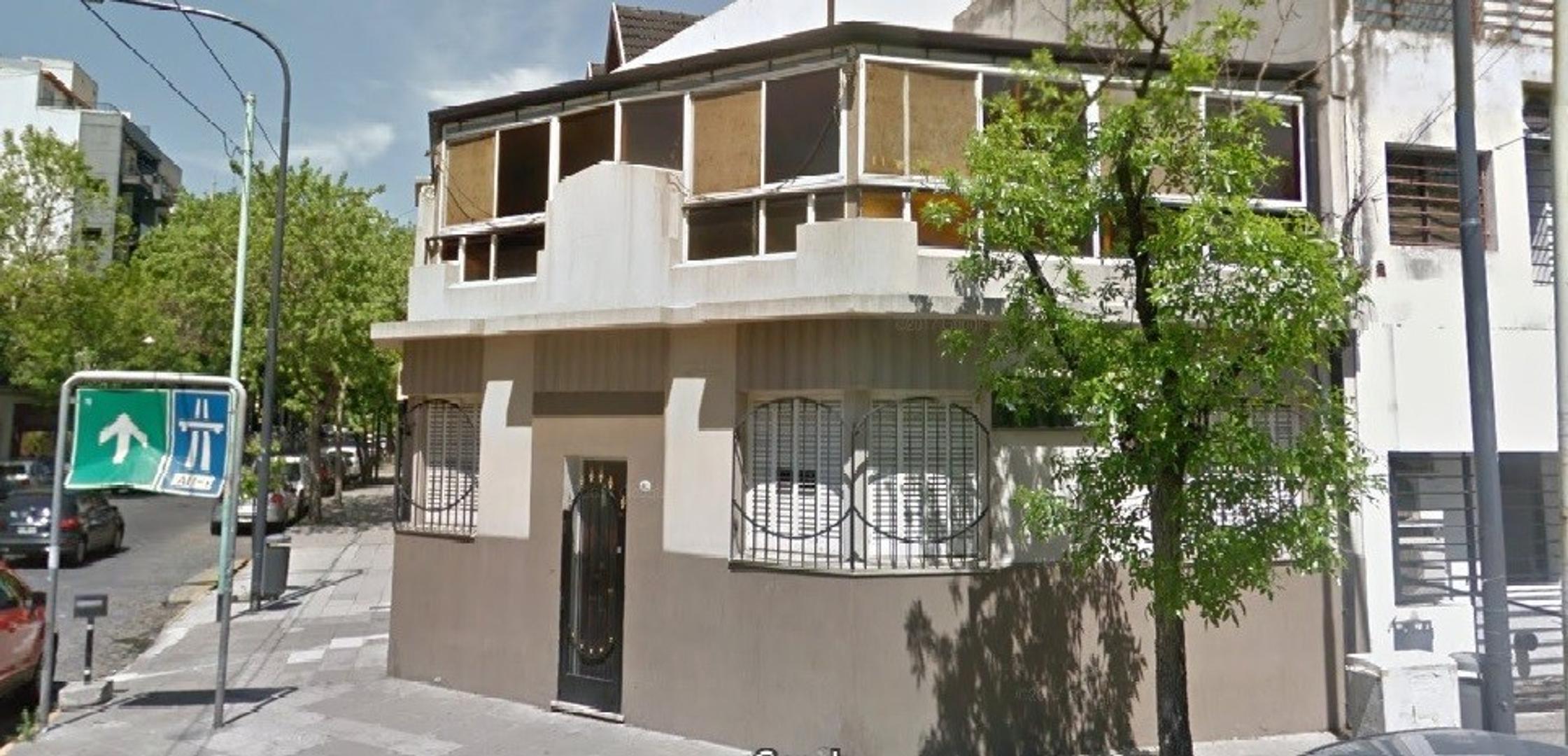 Casa - Venta - Argentina, Capital Federal - Valle  AL 300