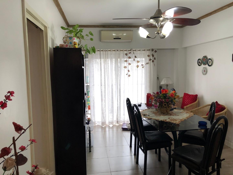 Semipiso 3 Ambientes c/Balcón corrido & Patio - Almagro, Capital Federal.