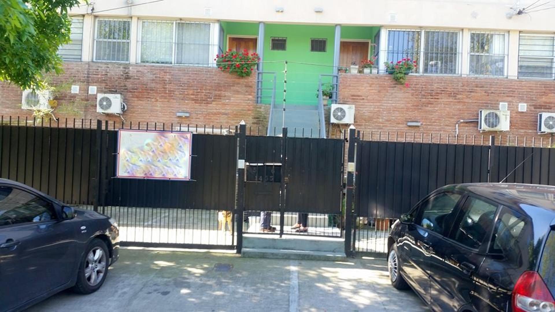 Tigre Condominio Bolo Bolaños 1400. 200 m2. 4 dormitorios. 2 suites Super vista. Pileta. Sum. Parque
