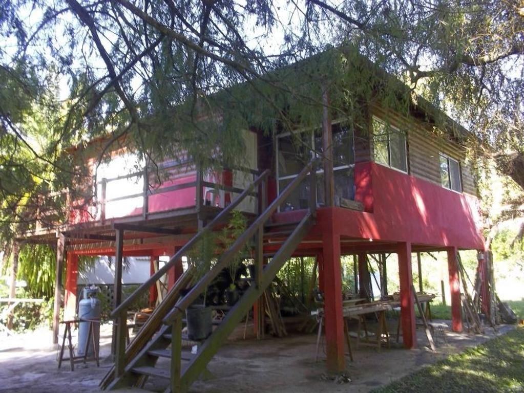 XINTEL(MBG-MBG-10) Casa - Venta - Argentina, Tigre