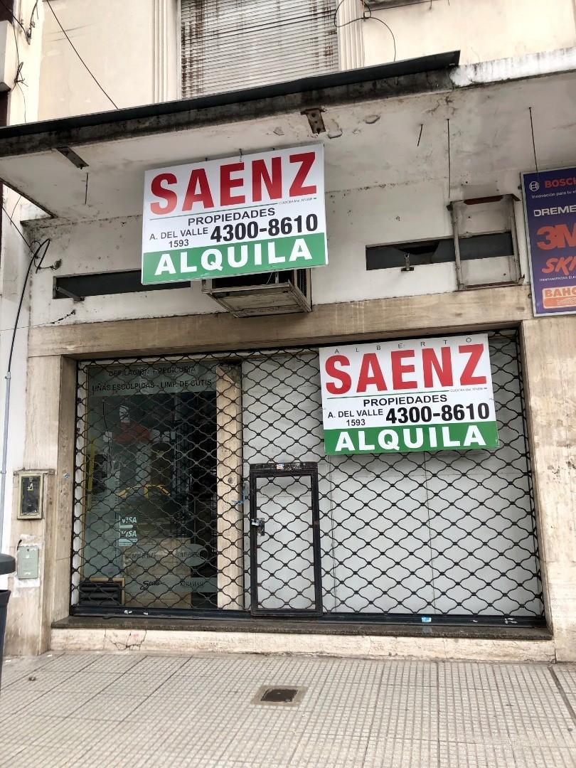Local en Alquiler en Barracas