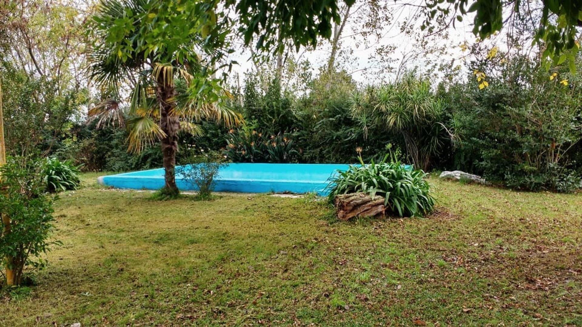 Casa quinta en venta en Sicardi 1250 m2