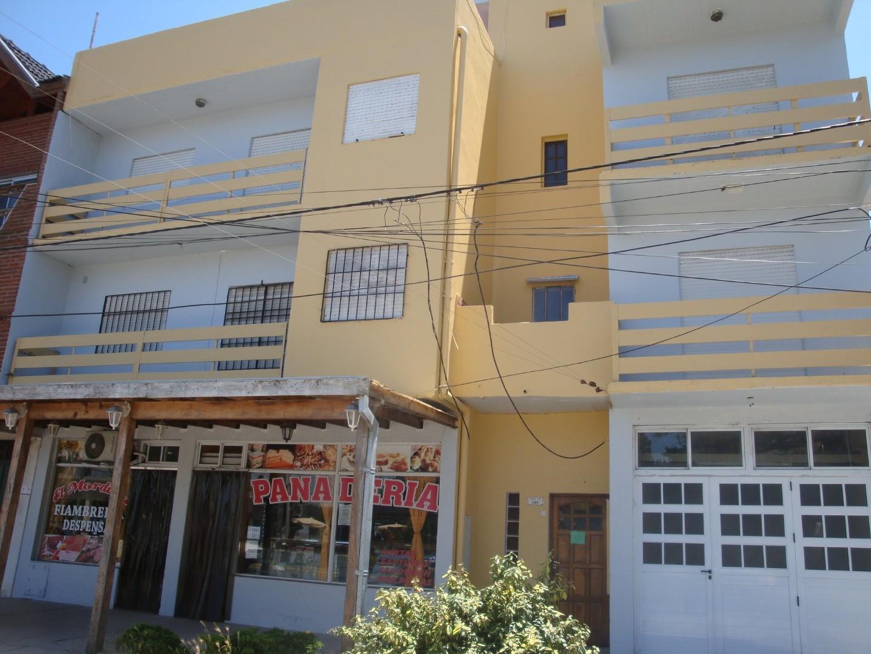 Departamento en Venta en Mar Del Tuyu - 3 ambientes