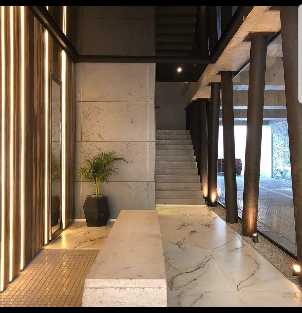 Gavilan 500 - 3 ambientes con cochera