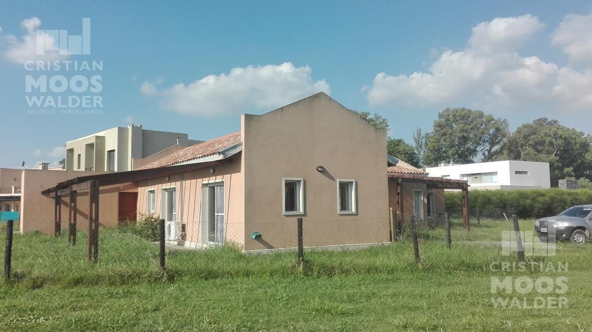 casa en Haras Santa Maria