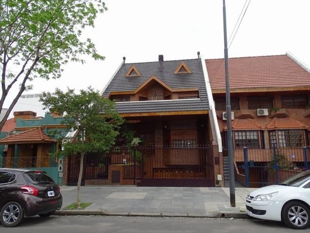 Casa - Venta - Argentina, Capital Federal - MANUELA PEDRAZA  AL 3400