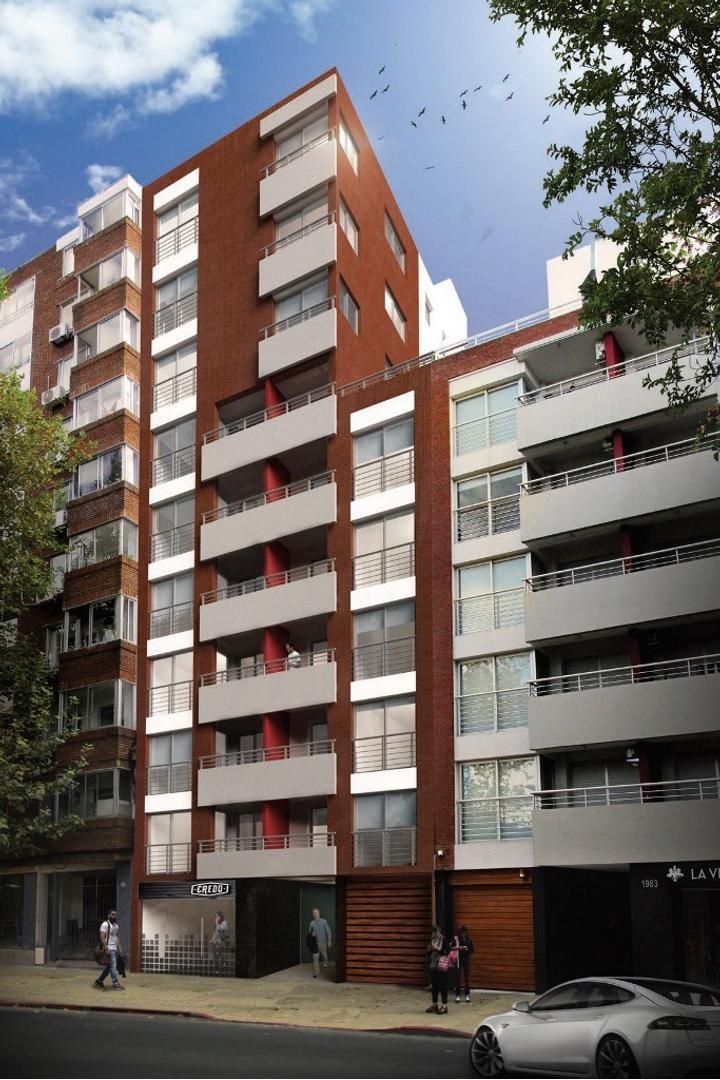 XINTEL(ABP-ABP-3102) Departamento - Venta - Uruguay, Montevideo - RAMIREZ, AV. GONZALO  AL 1900