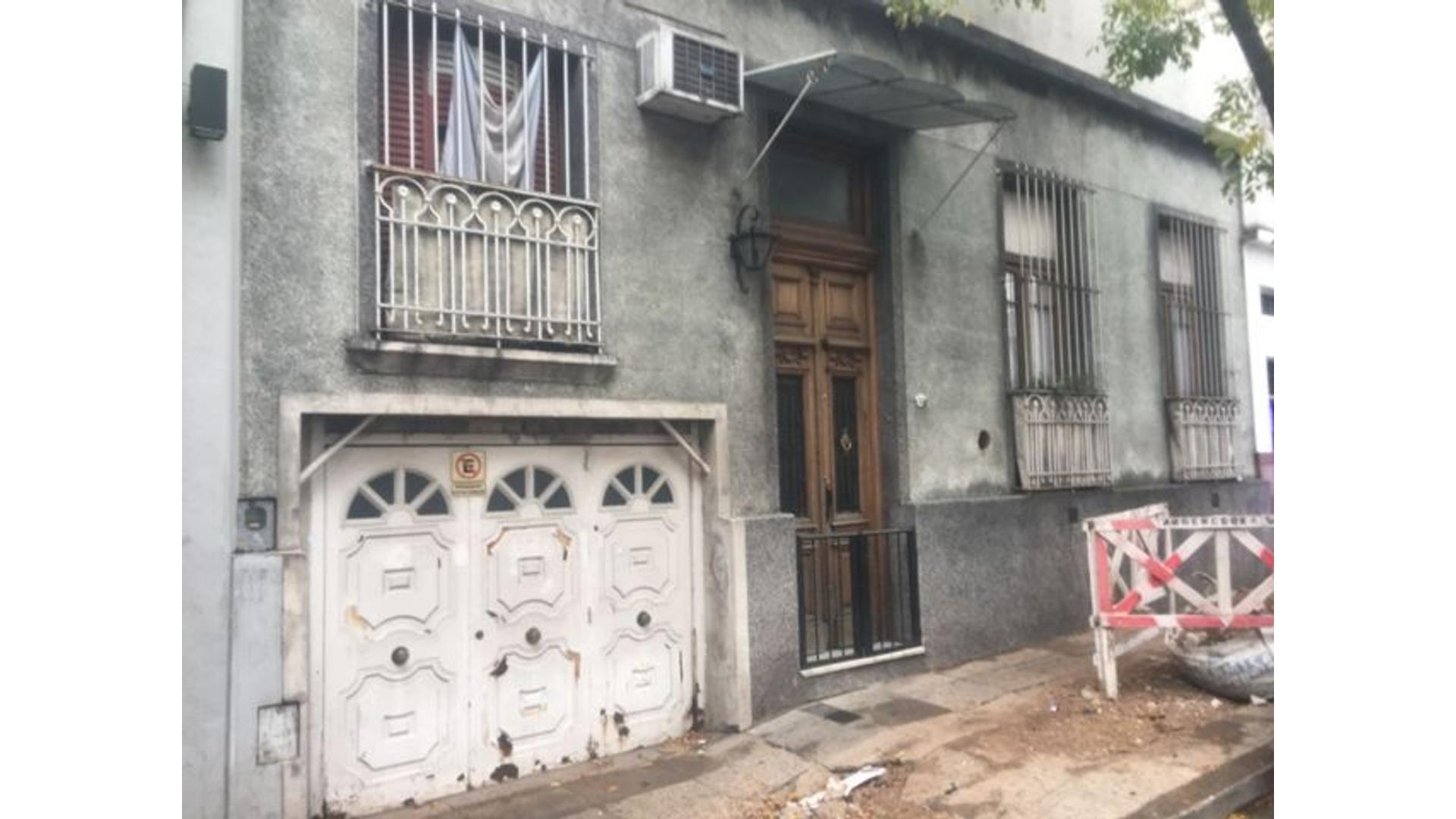 Casa - Venta - Argentina, Capital Federal - 24 DE NOVIEMBRE  AL 300