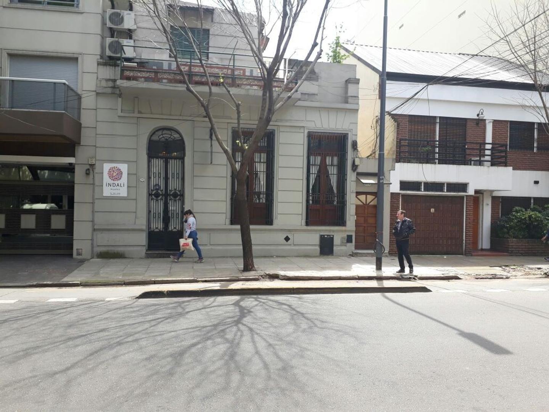 3 AMB - PH X PASILLO - RECICLADO A NUEVO - PATIO - TERRAZA - EXCELENTE UBICACIÓN - 93M2