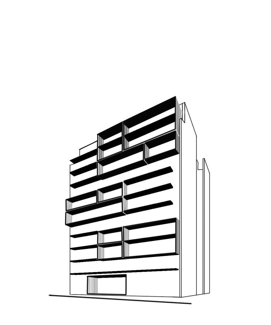 Departamento en Venta de 91,0 m2