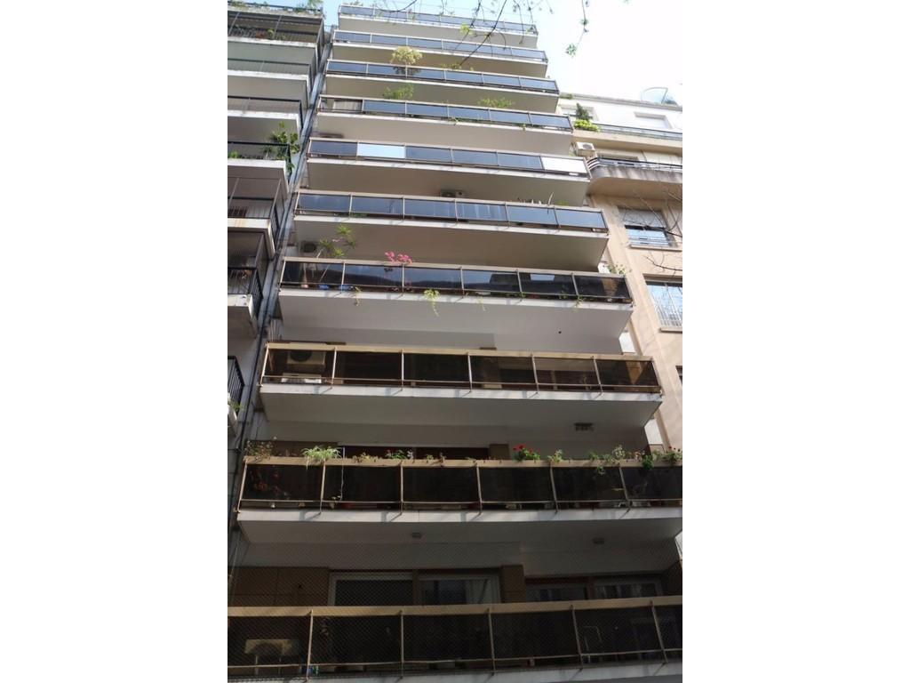 Parera y Quintana - Exc Piso 200 m2 con cochera - Recoleta