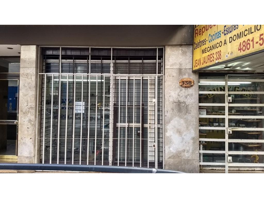 Local - Venta - Argentina, Capital Federal - JAURES, JEAN  AL 300