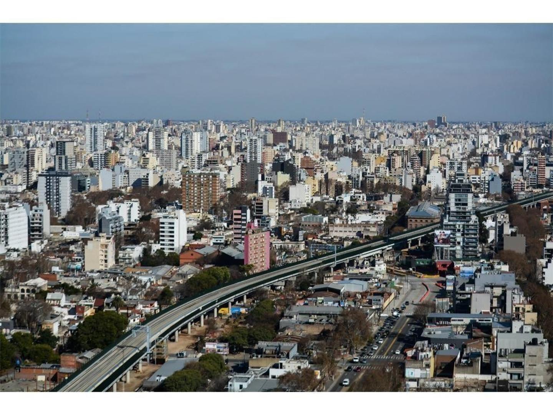 Espectacular 3 amb super luminoso, piso 34 - en Torre Mirabilia - amenities y cohera - Foto 21