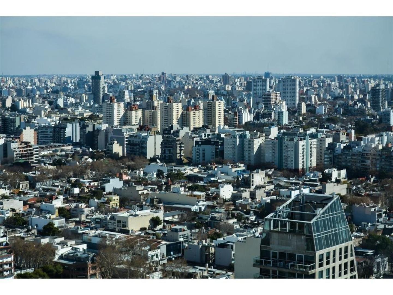 Espectacular 3 amb super luminoso, piso 34 - en Torre Mirabilia - amenities y cohera - Foto 22