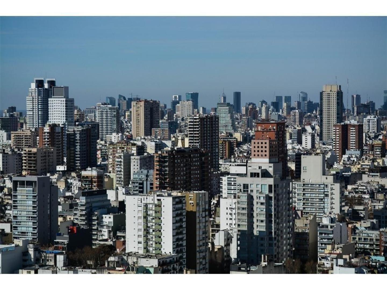 Espectacular 3 amb super luminoso, piso 34 - en Torre Mirabilia - amenities y cohera - Foto 23