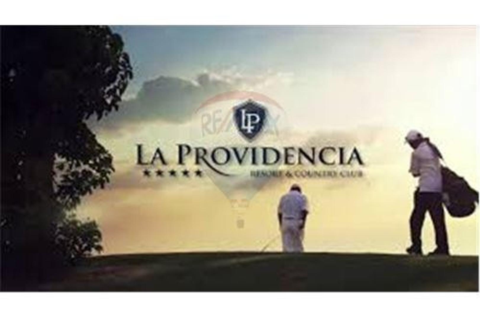Lote de 1550 metros La Providencia Resort & Club
