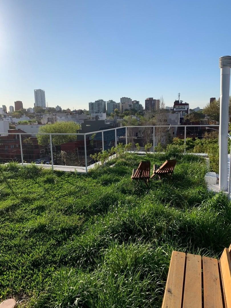 Edificio Commodore a estrenar con cochera- Se destaca por sus espacios verdes - Foto 22