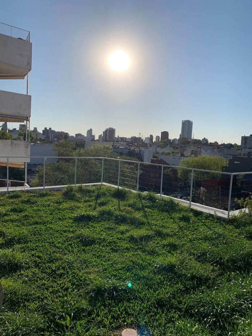 Edificio Commodore a estrenar con cochera- Se destaca por sus espacios verdes - Foto 23