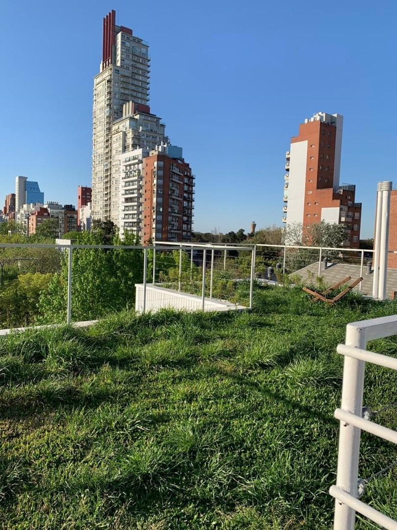 Edificio Commodore a estrenar con cochera- Se destaca por sus espacios verdes - Foto 21