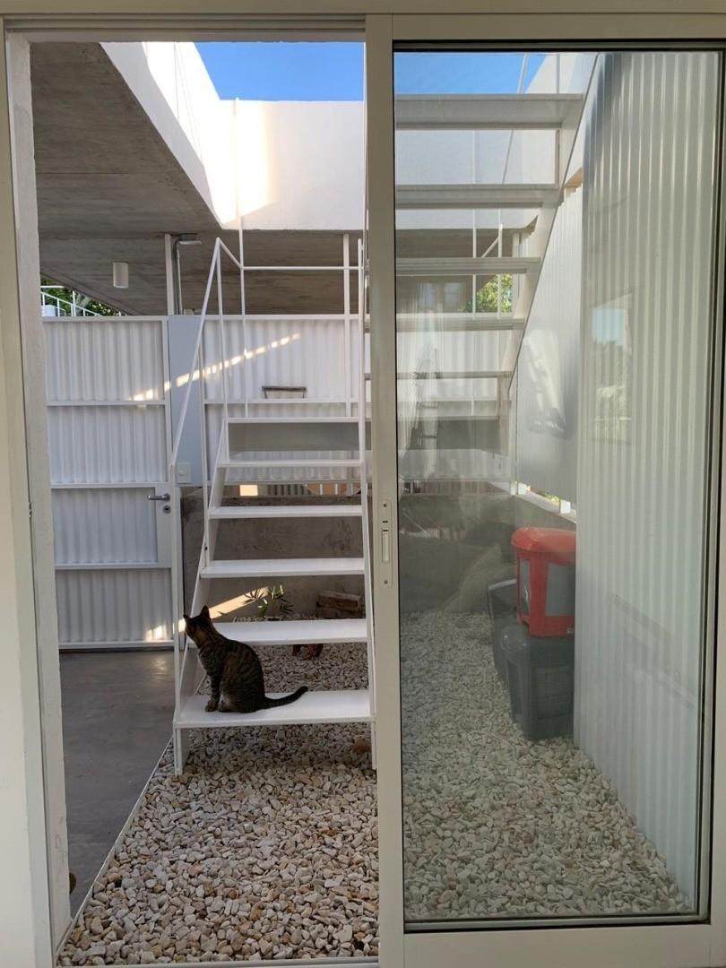 Edificio Commodore a estrenar con cochera- Se destaca por sus espacios verdes - Foto 18