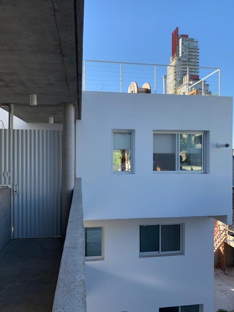 Edificio Commodore a estrenar con cochera- Se destaca por sus espacios verdes - Foto 24