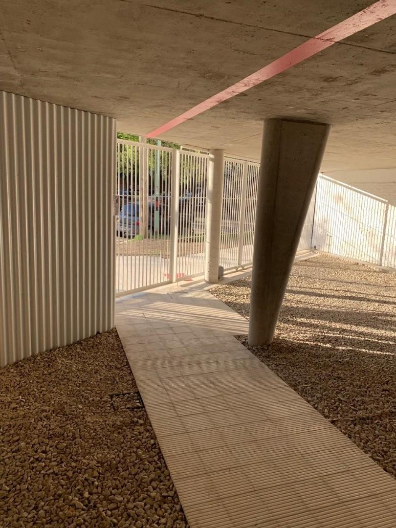 Edificio Commodore a estrenar con cochera- Se destaca por sus espacios verdes - Foto 28
