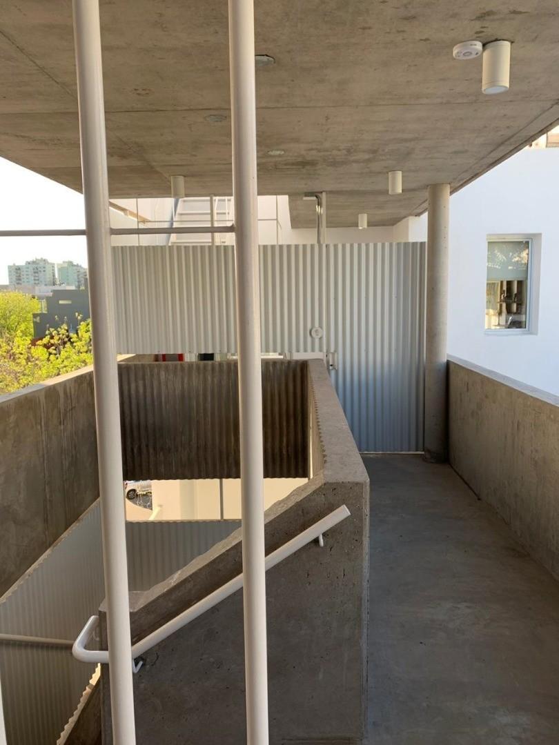 Departamento en Alquiler - 2 ambientes - $ 45.000