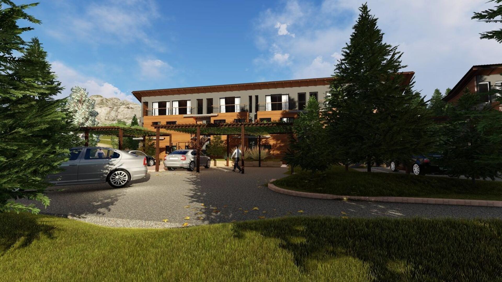 Departamentos en Venta en Complejo Epulafquen – Villa la Angostura